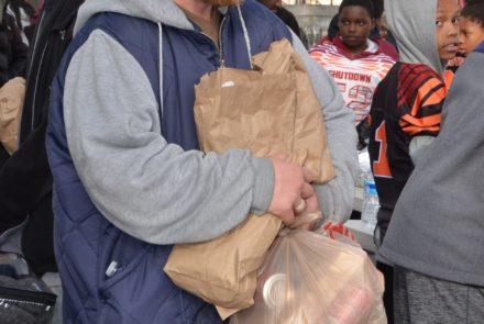 Operation Brown Bag: Baltimore